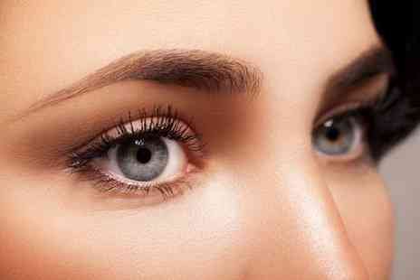 MACSimum Beauty - Lash Lift and Tint with Optional Celeb Brows - Save 51%