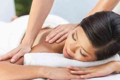 Emilyns Hair - One Hour Full Body Tuina Massage  - Save 0%
