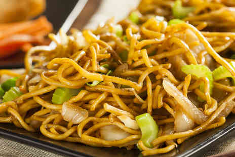 Yit Yong Chinese - Three Courses of Chinese Cuisine each   - Save 50%