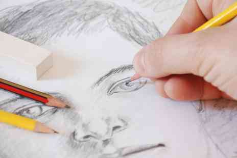Double Exposure - Learn to Draw Online Course  - Save 96%