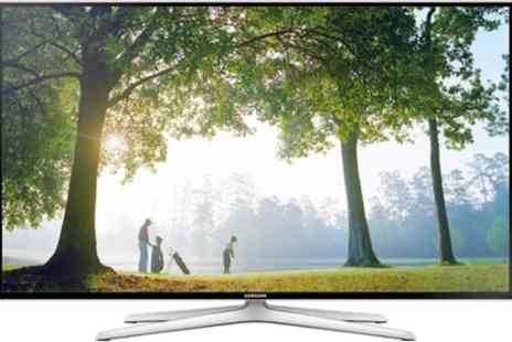 Ruro Ltd - Samsung UE55H6400 Full HD 3D 55 inch LED TV With Free Delivery - Save 0%