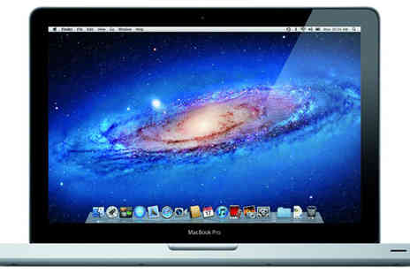 JMN Business Solutions   - MacBook Pro i5 13.3 inch  500GB HDD Laptop - Save 0%