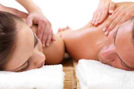 Chelsea Day Spa - 2 for 1 Massage Treatments - Save 50%
