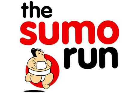 Link Community Development - Registration and Entry to 5k Charity Sumo Run - Save 26%