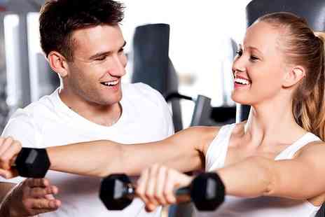 London Southbank University - Level Three Personal Trainer Course - Save 25%