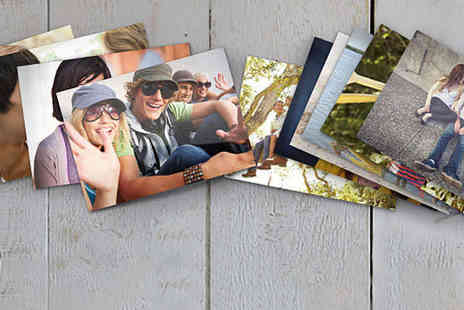 "Snapfish - 200 Snapfish  6"" x 4"" Prints - Save 89%"