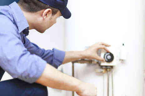 One Call Plumbing Services - Gas Boiler Service - Save 53%
