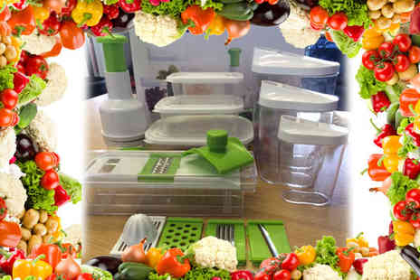my internet warehouse - 4 in 1 Kitchen Set - Save 50%