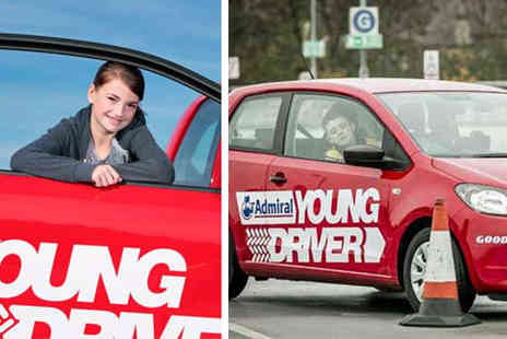 Activity Gift Vouchers  - 30 or 60 Minute Childrens Driving Lesson - Save 0%