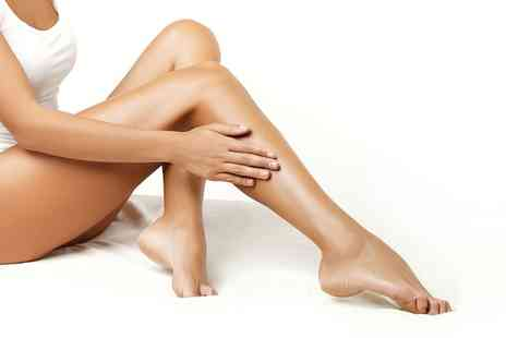 Naturalaser - Six Sessions of  IPL Hair Removal  - Save 0%
