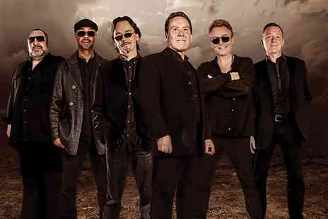 DHP Family - UB40 at The Empire Theatre in Sunderland on 9 October  - Save 0%