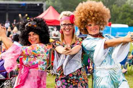 Reminisce 70s& 80s Festival - One tickets to Reminisce 70s & 80s Festival - Save 0%