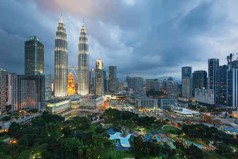 Asia Experience - Nine night Malaysia tour including a guide, breakfast, airport and internal transfers and tours - Save 0%