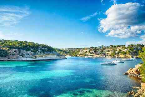 Holiday Desire - Three night Mallorca and two night Barcelona break including flights and breakfast  - Save 21%