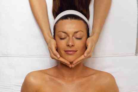 The Beauty Studio - 60 Minute Facial of Choice  - Save 32%