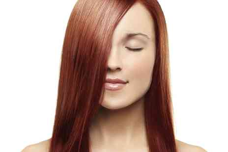 jacksons for hair - Wash, Cut and Blow Dry with Optional Colour and Highlights  - Save 55%