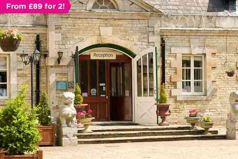 BEST WESTERN Normanton Park Hotel - Two nights stay for two with breatfast - Save 0%