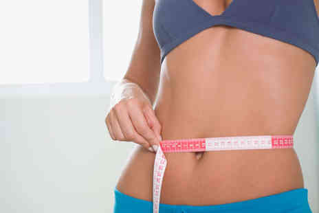 Lotus Health & Beauty - Three  Sessions of Laser Lipo - Save 73%