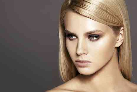 Diamonds Hair & Beauty Studio - Cut and Blow Dry With Highlights Plus Condition  - Save 58%