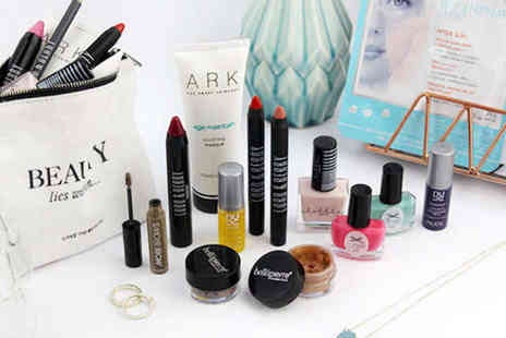 Personalised Beauty Box - Three Month Love Me Beauty Box Subscription - Save 48%