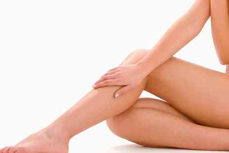 Renew you - Six Sessions of  IPL Hair Removal - Save 61%