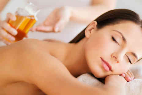 3D Beauty Clinic - Aromatherapy massages  - Save 40%