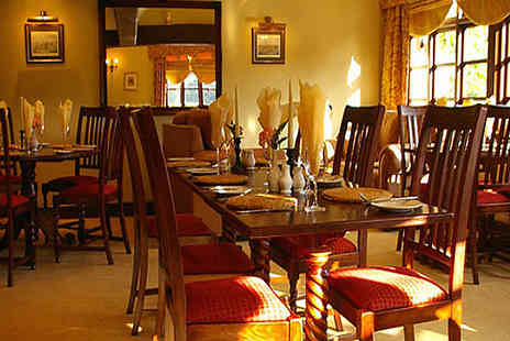 The Crown Inn - One Night Stay with Breakfast - Save 0%
