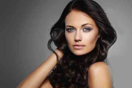 Ego Hair & Beauty - Cut and Blow Dry with Conditioning plus Hightlights or Colour - Save 55%