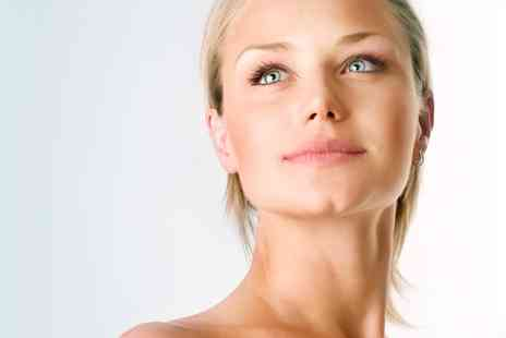 The Pure Skin Beauty - Three Sessions of Microdermabrasion  - Save 70%