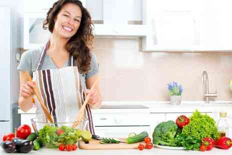 Diet Specialist - AfN certified online nutrition course - Save 92%