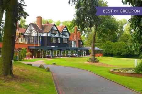 The Royal Court Hotel - One or Two Nights stay For Two With Breakfast, Wine And Dinner - Save 0%