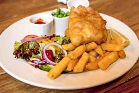 The North Star - Two Course Family Meal at The North Star - Save 0%