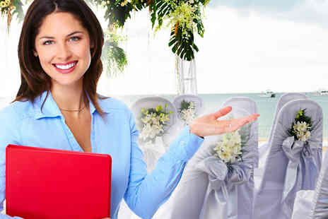 Vizualcoaching - The Professional Wedding Planner Course - Save 90%