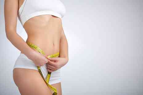 Body Shapers - Ultrasound Lipolysis Sessions  - Save 74%