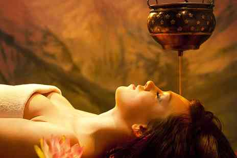 Thaws - One Hour of Ayurvedic Full Body Massage   - Save 0%
