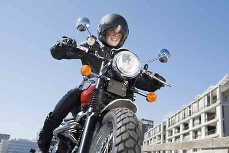 Ace Motorcycle Training - Intro or Direct Access Course  - Save 0%
