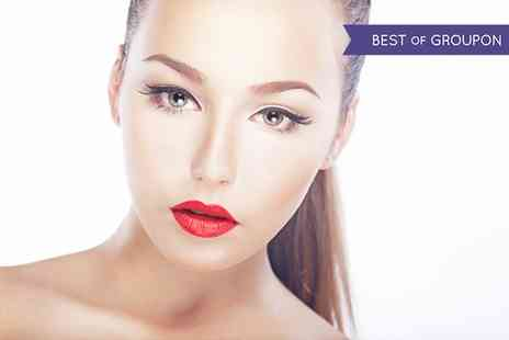 Wyndham Place Clinic - Semi Permanent Make Up  - Save 80%