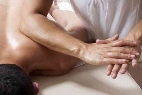 A G Holistic Therapies -  60 Minutes of Swedish or Sports Massage  - Save 51%