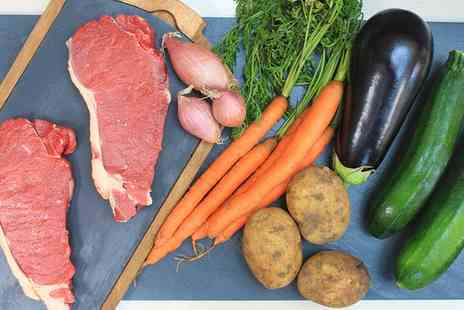 Farmers Choice Free Range   - £25 for £50 to Spend on Free Range Meat or Produce   - Save 50%