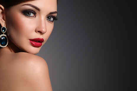Jenners - Two hour skincare and makeup masterclass - Save 0%