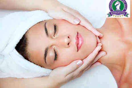 Aurora Health & Beauty - Gatineau Facial, Foot Massage, Hand and Arm Massage, and Tea or Coffee and Cake for One  - Save 0%