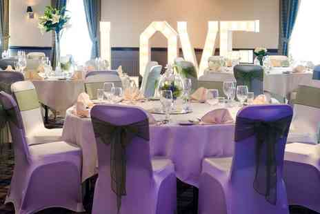 BEST WESTERN Burn Hall - Wedding Package for 40 Day and 80 Evening Guests with Drinks  - Save 50%