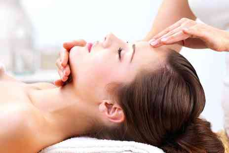 Caroline - One Hour Swedish Massage or Reflexology - Save 0%