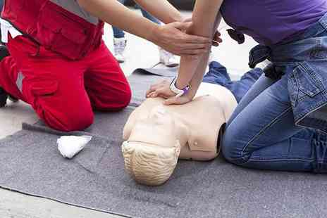 FST Training and Coaching - Online emergency first aid refresher course - Save 74%