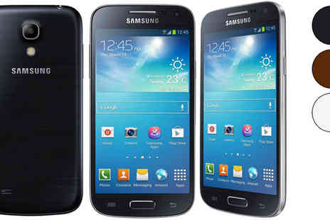 James Martin ent - Samsung Galaxy S4 16GB Unlocked & SIM Free - Save 57%