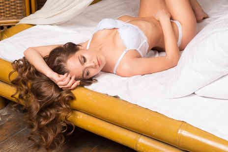 Peter Craig Brown Photography - One hour boudoir, dudoir or couples photoshoot   - Save 92%