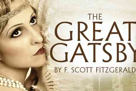 The Castle - Ticket to The Great Gatsby  with a Pre Show Cocktail - Save 50%