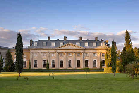 The Ickworth - Two nights stay for two with breakfast - Save 53%