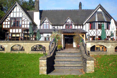 Bentley Brook Inn - Two night stay For Two With Breakfast - Save 42%
