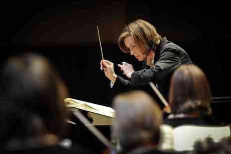 Barbican Centre - Tickets to The Insula Orchestra Mozarts Solemn Vespers - Save 0%